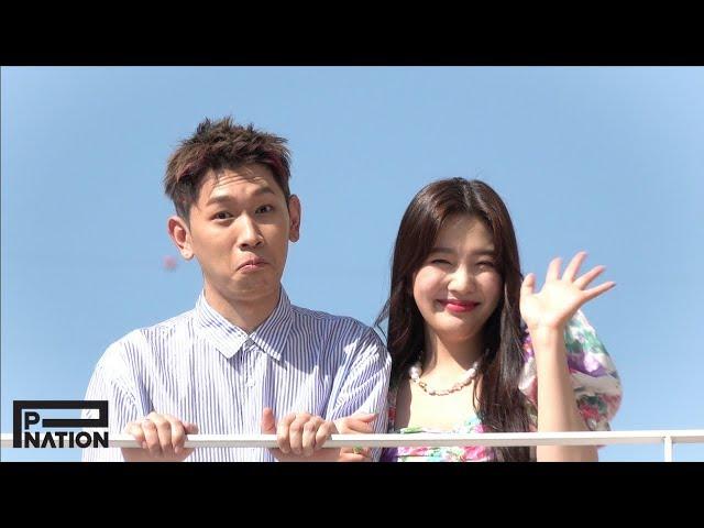 [Korea] MV : Crush, Joy - Mayday