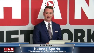 Nutmeg Sports: HAN Connecticut Sports Talk 12.18.17