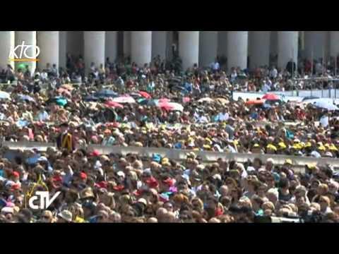 Vu de Rome du 23 juin 2014