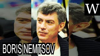 BORIS NEMTSOV - WikiVidi Documentary