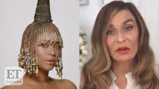 Beyonce's 'Black Is King' Inspiration