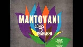 Mantovani A Very Precious Love from Marjorie Morningstar