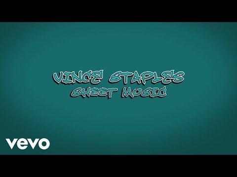 Vince Staples Sheet Music Episode 02
