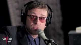 """Damon Albarn - """"Mr  Tembo"""" (Live at WFUV)"""