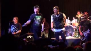 Leftover Crack - Born To Die (live)