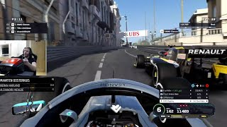 Monaco Always Delivers In League Racing