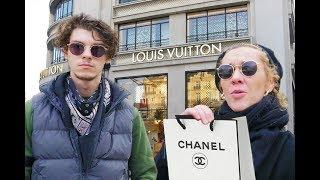 法国人吐槽:为啥外国有钱人从不买我们眼中的奢侈品?