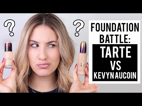 The Angled Foundation Brush by Kevyn Aucoin #6