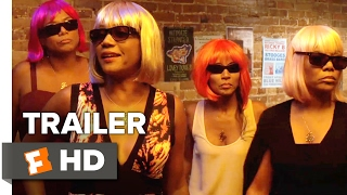 Girls Trip (2017) Video