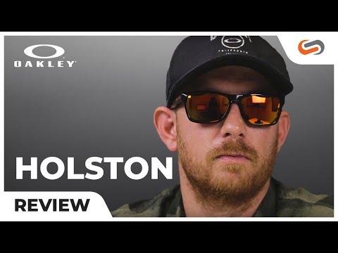 Oakley Holston Sunglass Review | SportRx.com