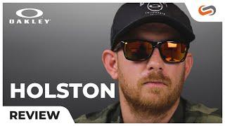 Oakley Holston