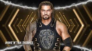 Wwe Roman Reigns Theme Song 2018 Download 免费在线视频最佳电影电视