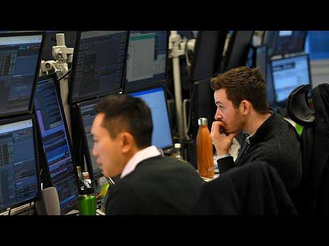 Αισιοδοξία στις αγορές για Brexit και συνομιλίες ΗΠΑ – Κίνας …