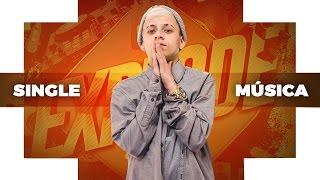 MC Pedrinho - Bumbum Bate (Perera DJ)