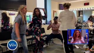 """""""In My Feelings Challenge"""" Takes Over 
