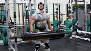 How To Be A Powerlifter