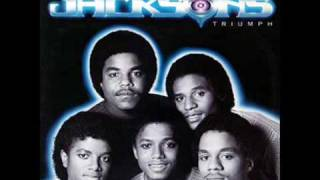 The Jacksons-Lovely One
