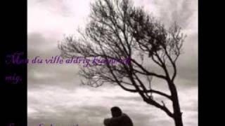 Xander   Det Burde Ikk' Være Sådan Her (lyrics)