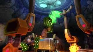 Disney Epic Mickey 2: The Power of Two video