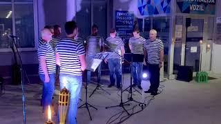 Moški pevski zbor Belmura v Ljutomeru