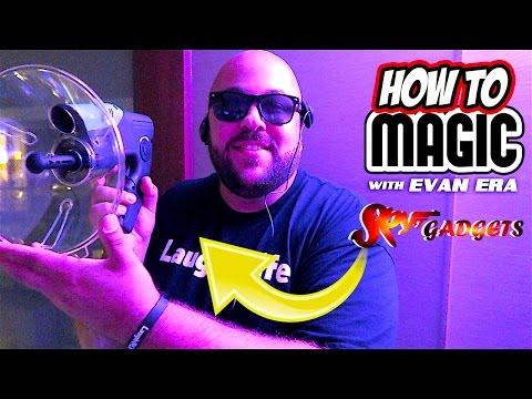 10 Magic Spy Gadget Toy Reviews!