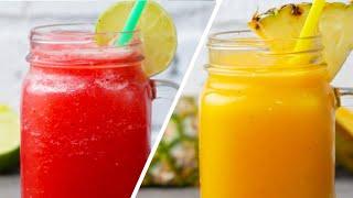 7 Refreshing Drinks For Kids •Tasty Recipes