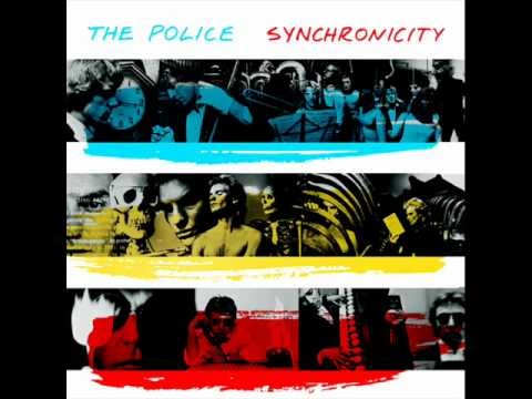 The Police - Mother [Synchronicity - 1983]
