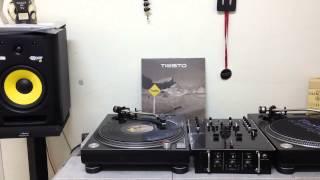 "Tiësto - Traffic - 12""Vinyl"