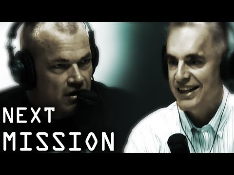Finding Your Next Mission - Jocko Willink and Jordan Peterson