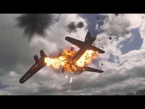 Call Of Duty World War 2 - WAR Gameplay! COD WWII E3