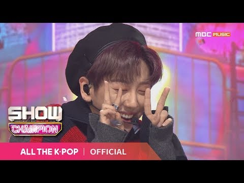 Show Champion EP.301 ROH TAE HYUN - I Wanna Know