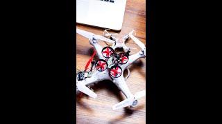 Beginner drone fpv