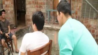 Kapuso Mo, Jessica Soho: Tom Rodriguez returns to hometown in Samar
