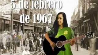 Conociendo a... Violeta Parra (Programa educativo infantil de la JUNJI - Biografías)