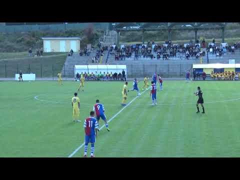 San Donato-Gavorrano 3-3, la sintesi della partita