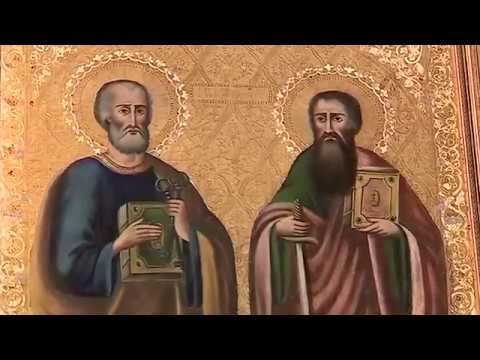 Приход церкви г. кстово