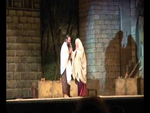Ass.La Fucina ,Presenta: La Spartenza (Passion Day Delia)