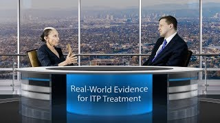 Key Insights: Real-World Evidence for ITP Treatment