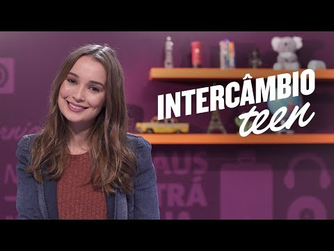 Intercâmbio Teen® é com a CI