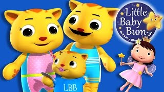 Little Baby Bum   Make A Wish   Nursery Rhymes For Babies   Songs For Kids