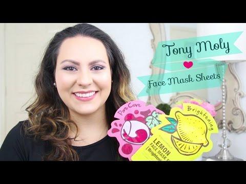 I'm Real Tea Tree Sheet Mask by TONYMOLY #6