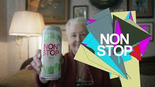 Non Stop video #