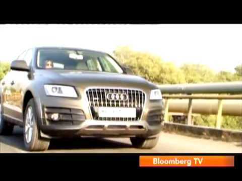 Audi Q5 | Comprehensive Review