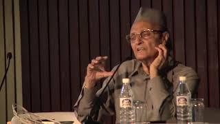 Shiva: The Dance of Consciousness Part 1: Dr. Karan Singh's Talk