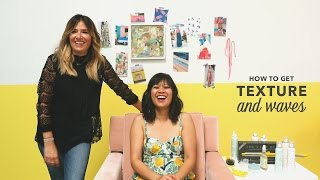Drybar Office Takeover: Oh Joy!