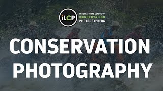Witness: Defining Conservation Photography (iLCP)