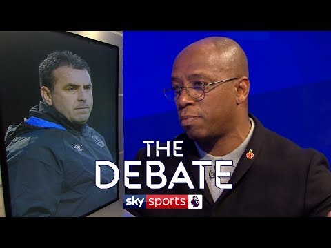 Can Diego Simeone fix Everton's problems? | Ian Wright Chris Kirkland & Paul Merson | The Debate