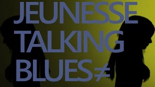 FAUVE: JEUNESSE TALKING BLUES≠ (Sims 3 Machinima)