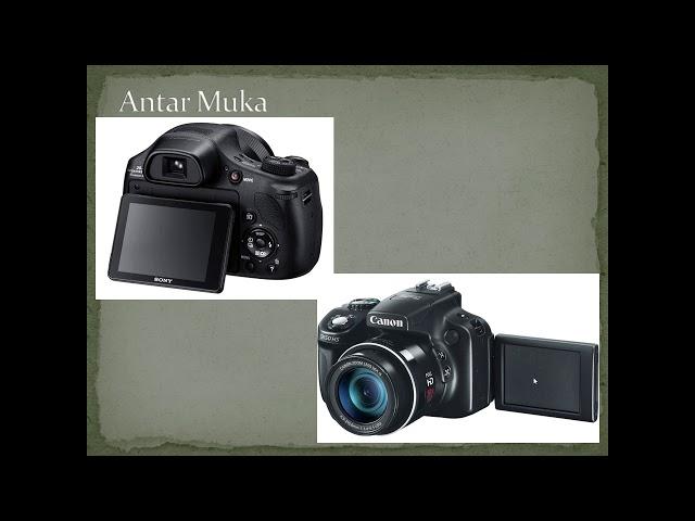 perbandingan kamera