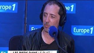 Duel de blagues avec Gad Elmaleh - Cyril Hanouna